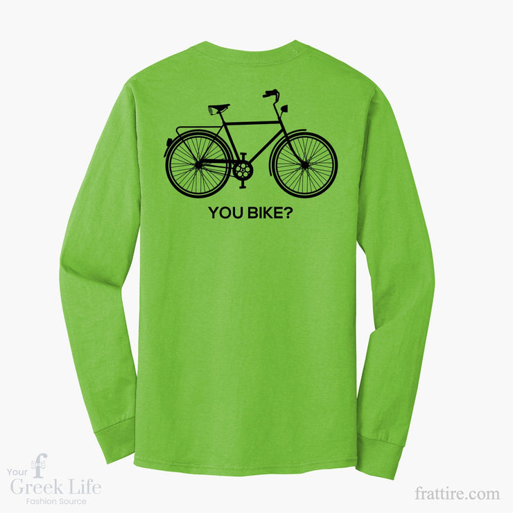 Miles for Miracles Long Sleeves