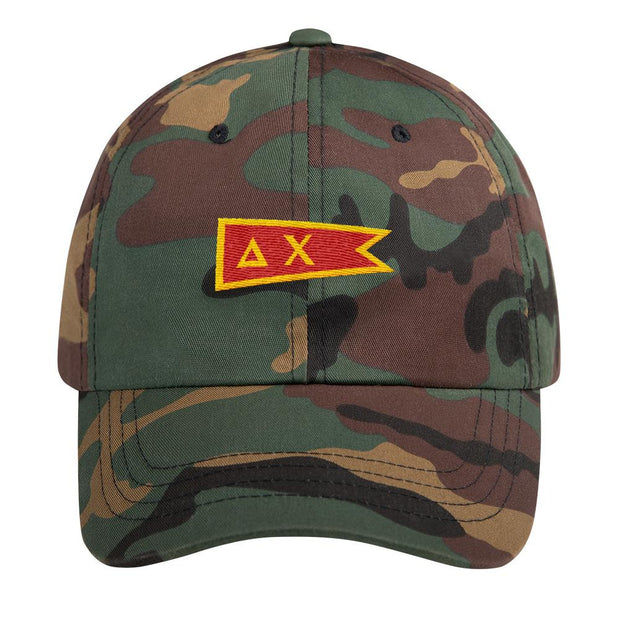 DX Dad hat