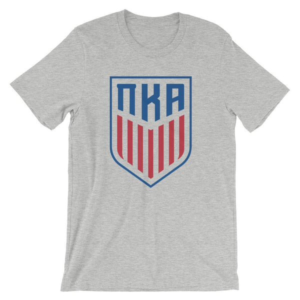 ΠΚΑ USA Shield Tee