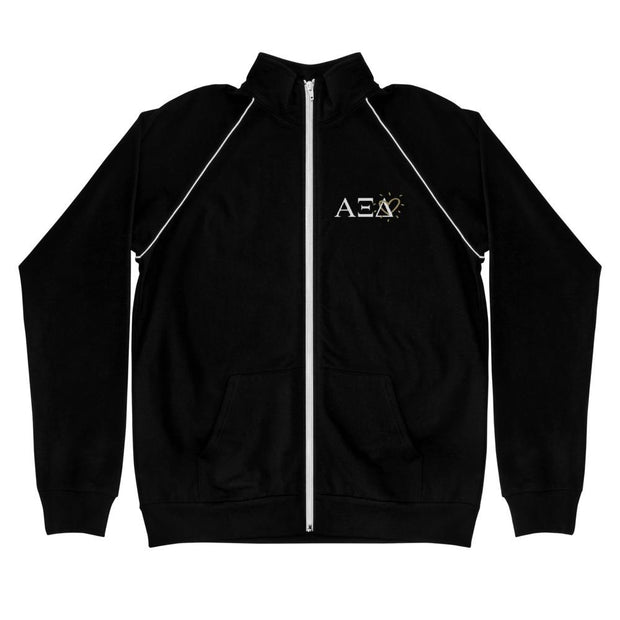 Alpha Xi Delta Fleece Jacket