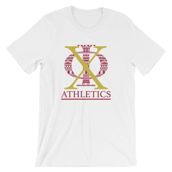 ΧΦ Athletics Tee