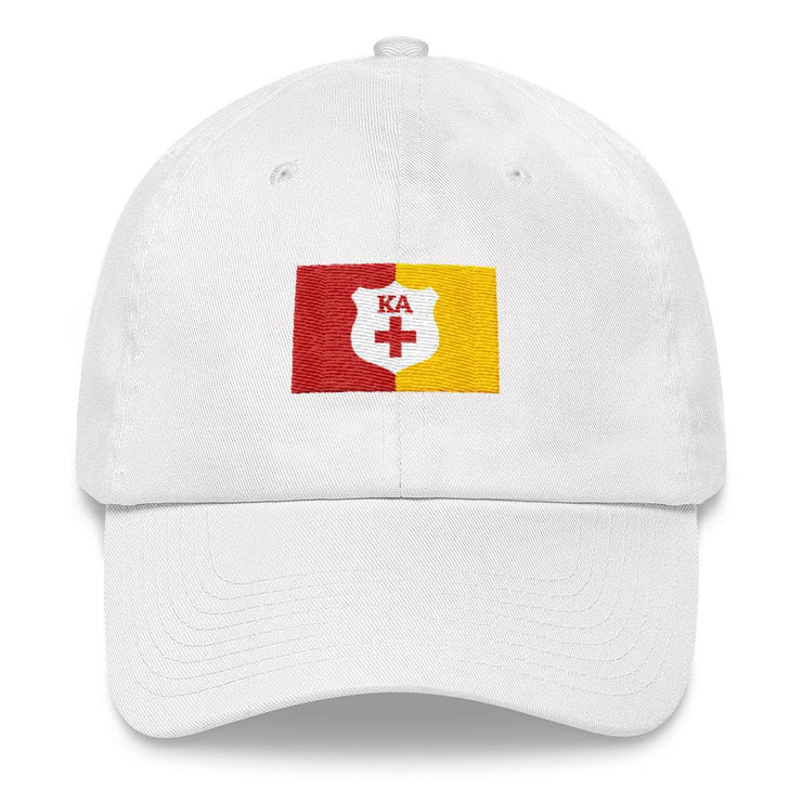 KA Flag Dad hat