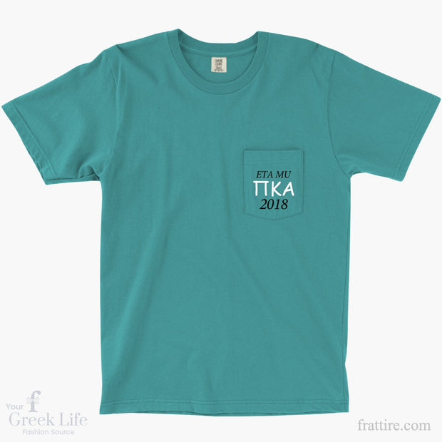 Pi Kappa Alpha ASU Formal Tees