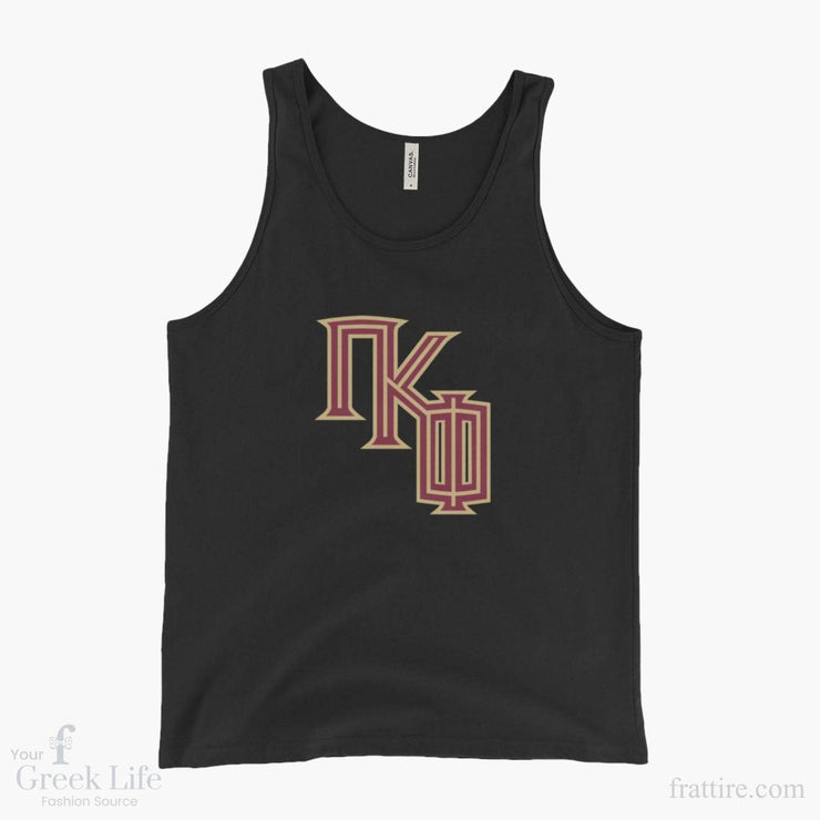 ΠΚΦ Tallahassee Gameday Tank