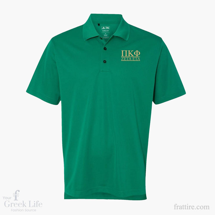Pi Kappa Phi USF Chapter Embroidered Polos