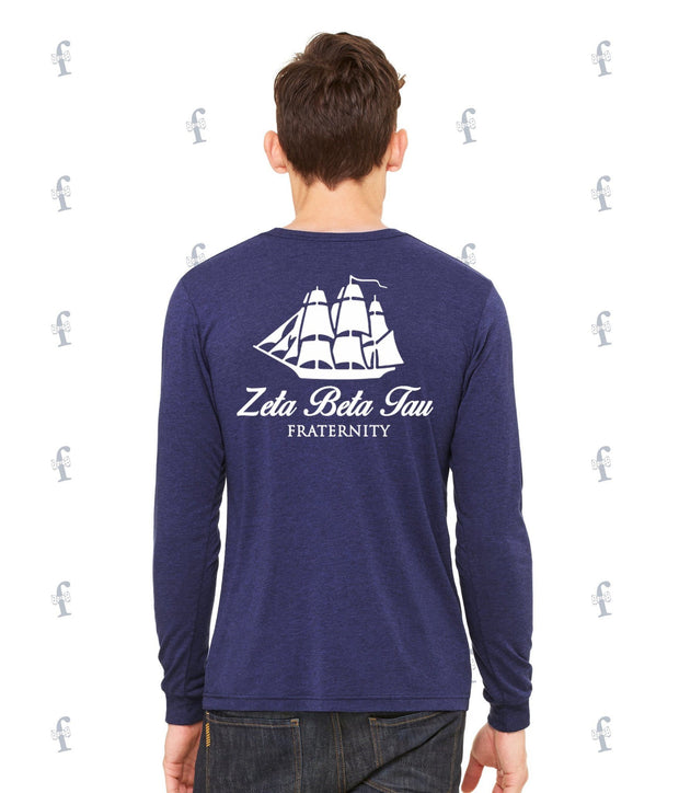 Rush ZBT Long Sleeve