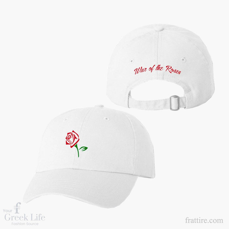 Pi Kappa Phi CCU War of the Roses Hats