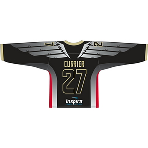 Philadelphia Wings CURRIER Replica Jersey