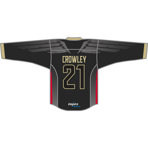 Philadelphia Wings CROWLEY Replica Jersey