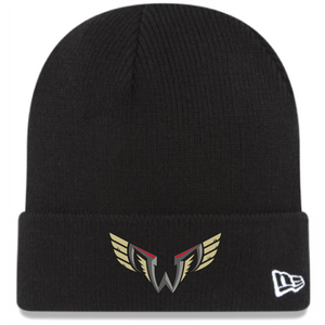 New Era Cuff Knit Beanie
