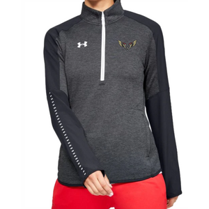 Under Armour Women's Qualifier 1/4 Zip
