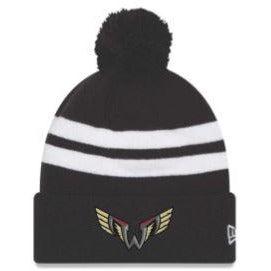 New Era 2-Tone Knit Hat
