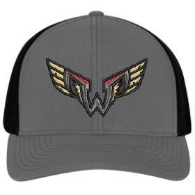 Pacific Headwear Trucker Snapback