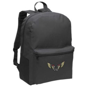 Port Authority Charcoal Backpack