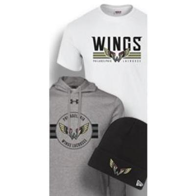 Wings Bundle