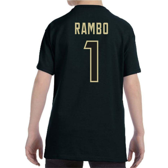 Gildan® Youth Matt Rambo Player Tee