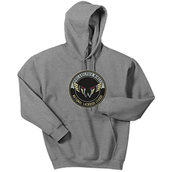 Gildan Youth Heavy Blend Hooded Sweatshirt - Sweatshirt