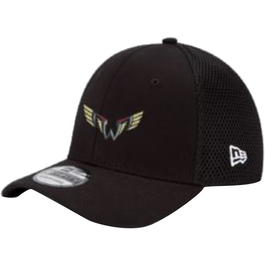 New Era 39Thirty Neo Stretch Fit Cap - Headwear