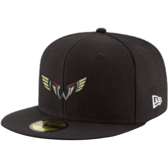 New Era Youth 59Fifty Fitted Cap