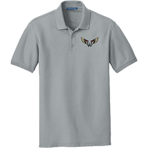 Port Authority Youth Core Classic Pique Polo - Polo