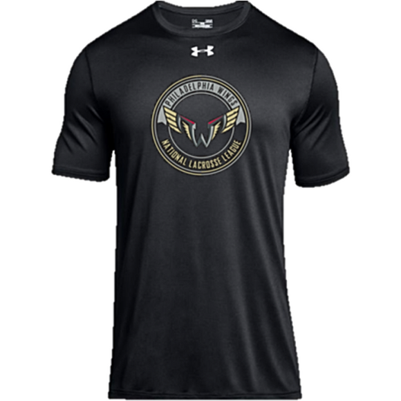 Under Armour Mens Locker Tee - Tees