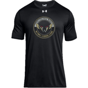 Under Armour Youth Locker Tee - Tees