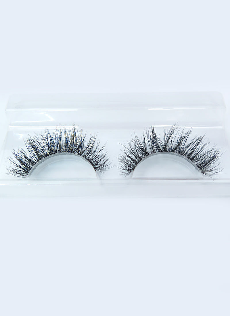 Gemini 3D Mink Eyelashes EL03 - Wig Is Fashion Australia