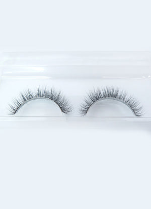 Leo 3D Mink Eyelashes EL05 - Wig Is Fashion Australia