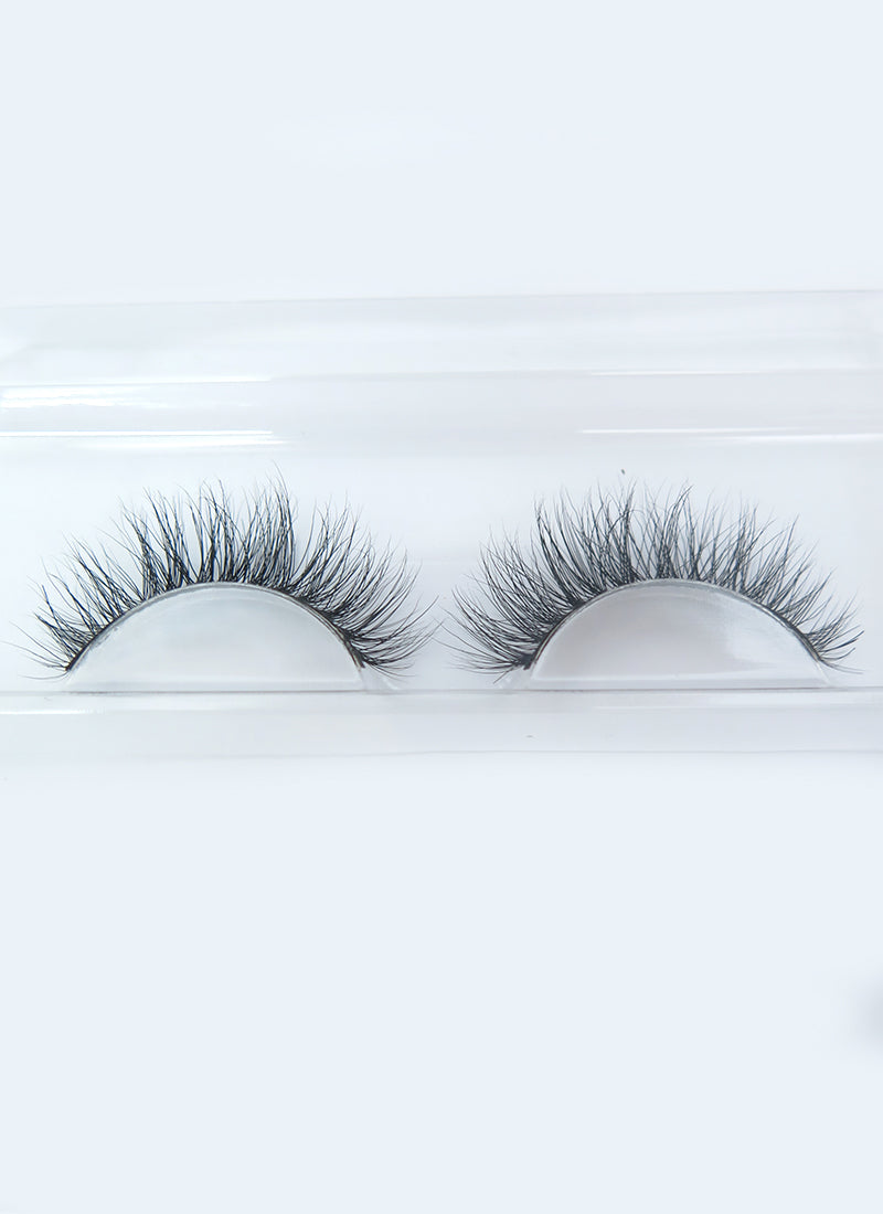 Virgo 3D Mink Eyelashes EL06 - Wig Is Fashion Australia