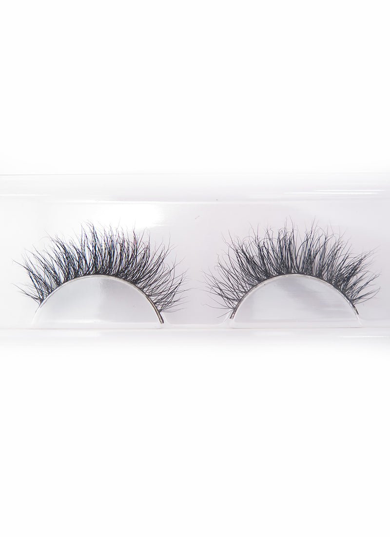 Pisces 3D Mink Eyelashes EL07 - Wig Is Fashion Australia