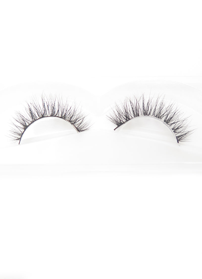 Libra 3D Mink Eyelashes EL08 - Wig Is Fashion Australia