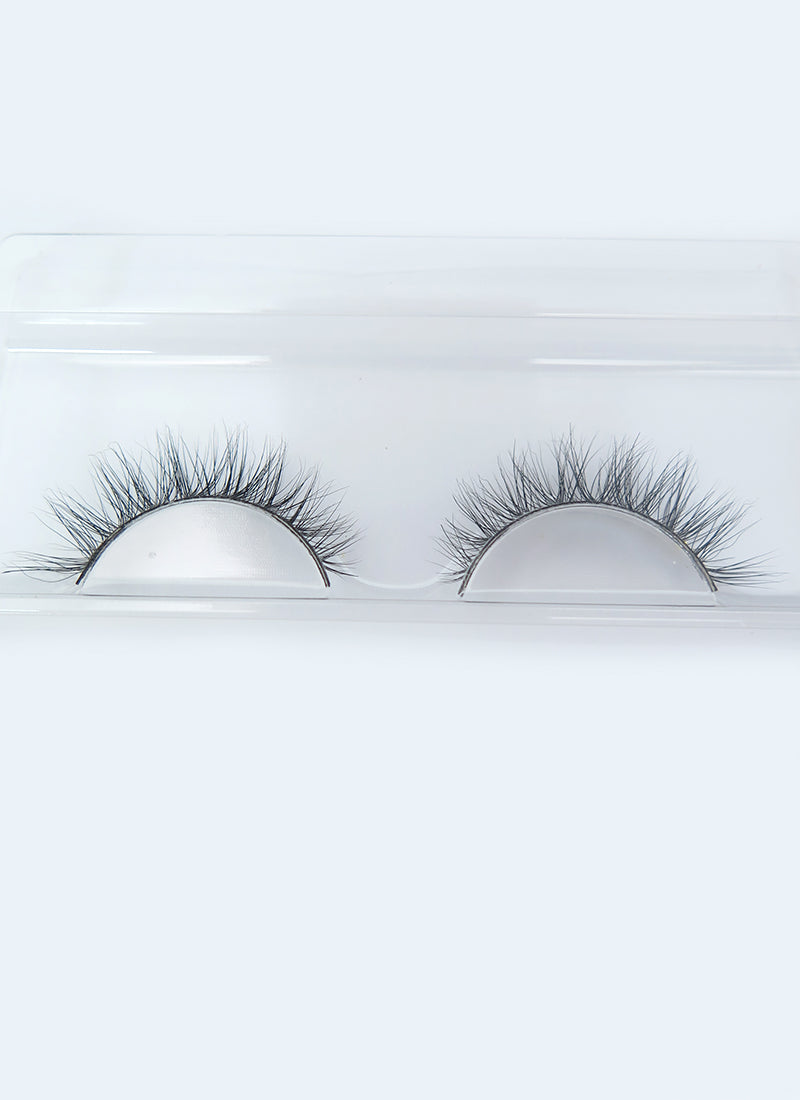Scorpio 3D Mink Eyelashes EL09 - Wig Is Fashion Australia