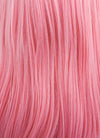 Straight Pink Lace Front Synthetic Wig LW769C - Wig Is Fashion Australia