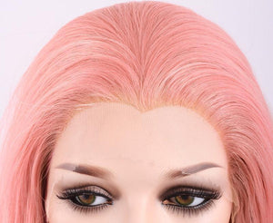 Lace Front Wig Modification Options - Wig Is Fashion Australia