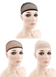 Fishnet Elastic Wig Cap - Wig Is Fashion Australia
