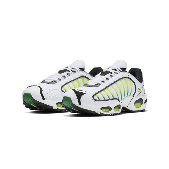 separation shoes 2409a fded0 NIKE AIR MAX TAILWIND IV   White Volt-Black-Aloe Verde   AQ2567