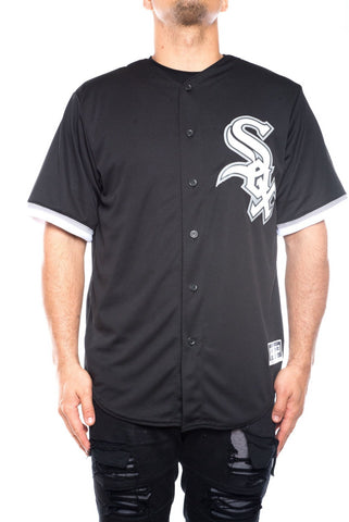 majestic mlb cool base chicago white sox jersey