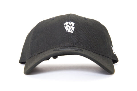 new era 9twenty micro four aces cap