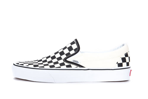 checkerboard / US 5 vans classic slip-on vans 700053333987 Shoe