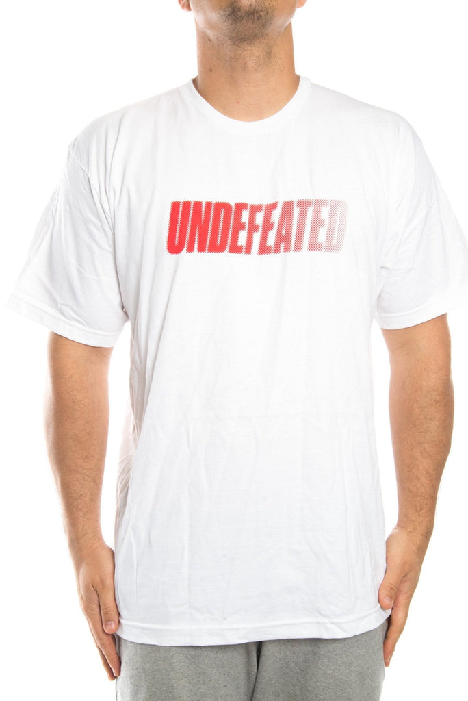 undefeated speed zone shirt