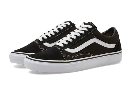 black / US 4 vans old skool vans Shoe