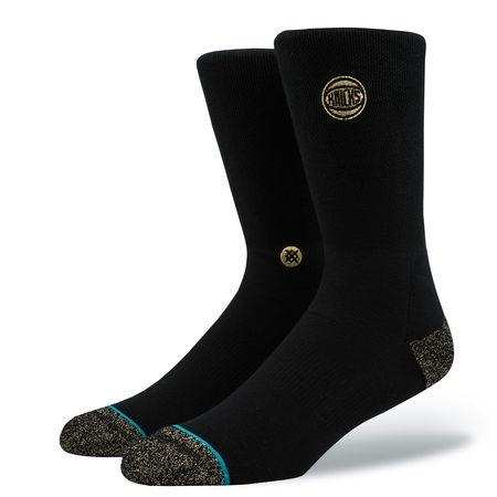 black / M stance knicks trophy sock stance 190107145138 sock