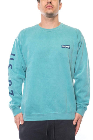 only ny rader crewneck sweater