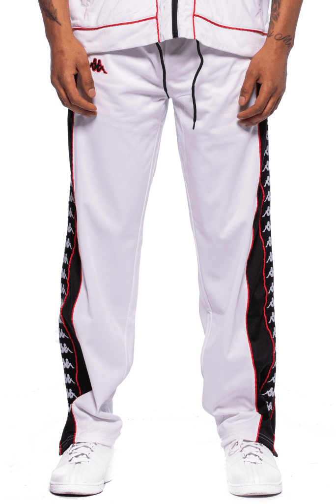 kappa pant kappa banda big bay pants