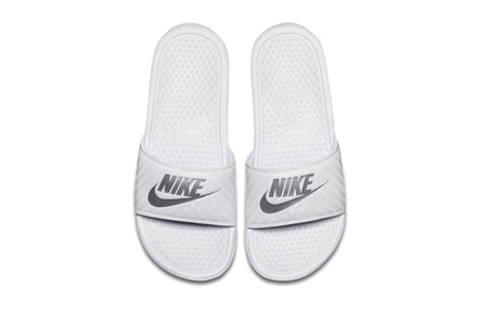 white / US 6 nike womens benassi jdi slide nike 659658267275 Shoe