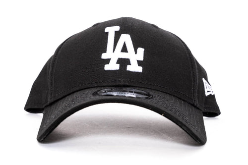 Black/White new era 940 los angeles dodgers new era cap