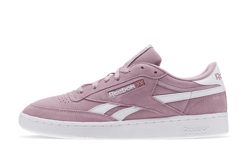 infused lilac/white / US 5 reebok revenge plus reebok 4060513170023 Shoe