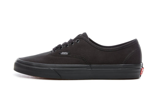 black/black / US 4 vans authentic shoe vans 0700053288836 Shoe