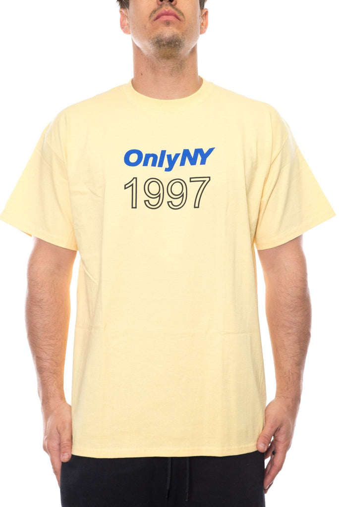 only Shirt only ny training tee shirt