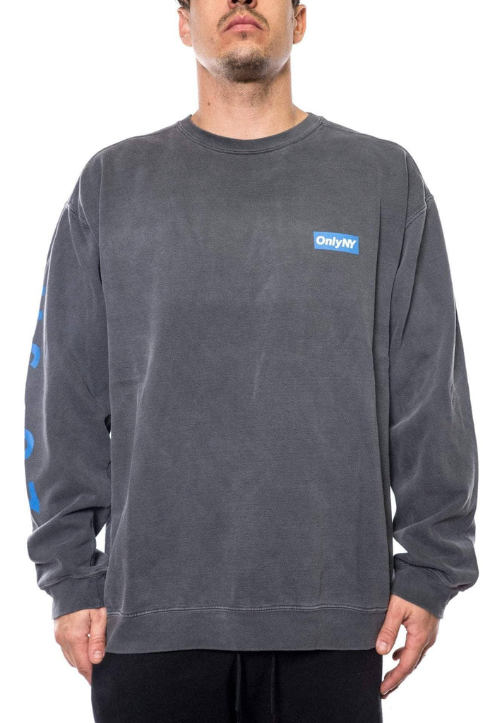 only hoody only ny rader crewneck sweater